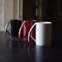 ツルハシマグカップ - 無地