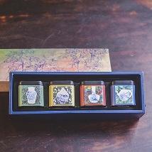 Feature Taiwanese Tea Gift