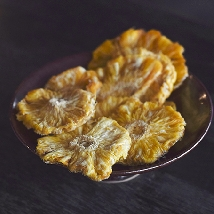 Dried Pinnapple