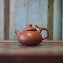 No.2 Anti-slip Teapot