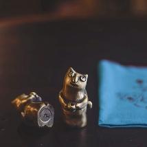 Copper Cats