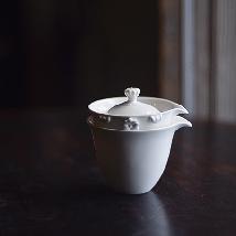 Golden Flower Teaware