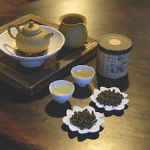 Xiao Xiao Tea Ceremony Experience Set