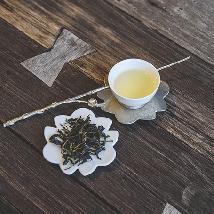 有机文山包种茶