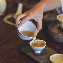 Faces of Tea: Jinxuan