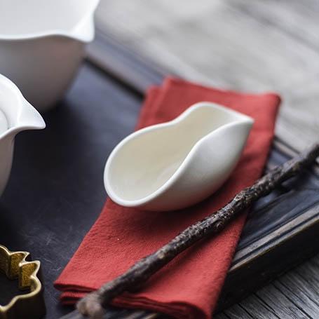 手作り茶則