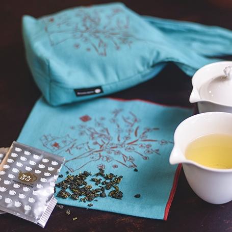 金銀花茶旅組