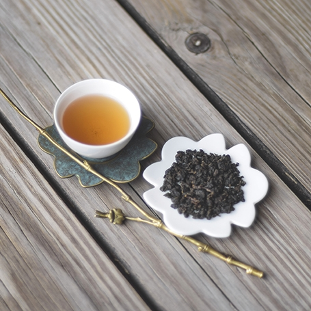 Authentic Tieguanyin