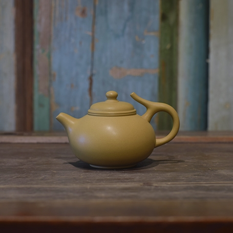 No.2 Anti-slip Teapot