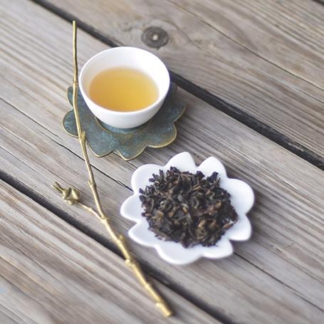 Charcoal Roasted Oriental Beauty