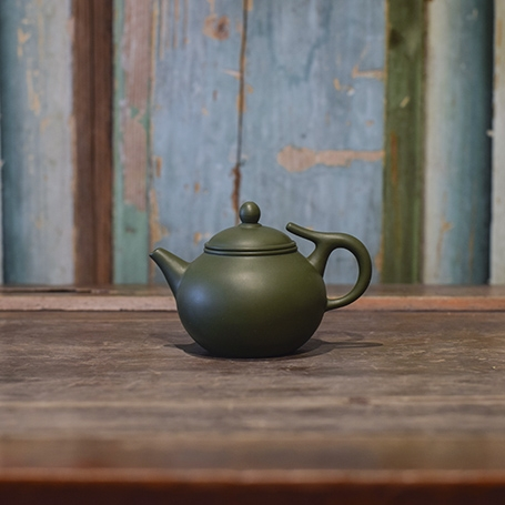 NO.1 Anti-slip Teapot