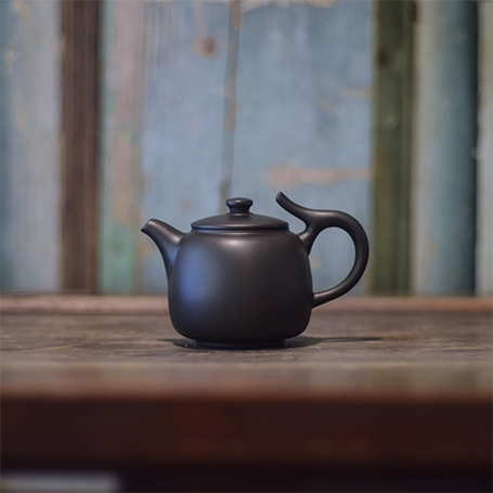 No.3 Anti-slip Teapot