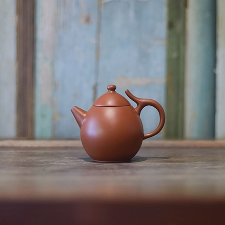 No.6 Anti-slip Teapot