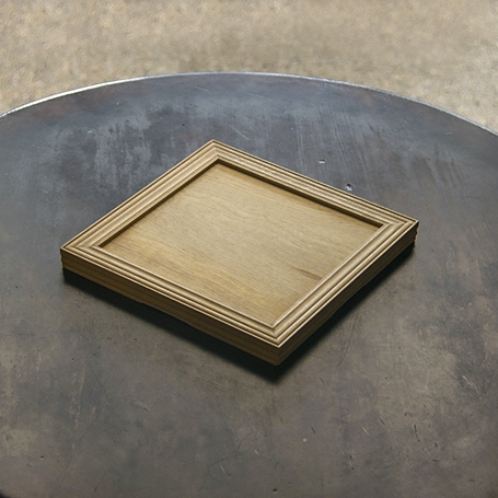 Cypress Tea tray (S)