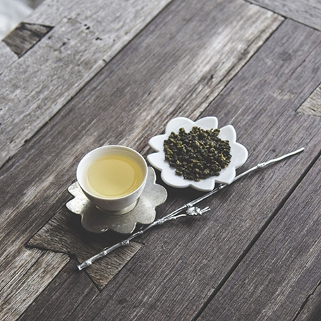 Ripe-Scented Oolong