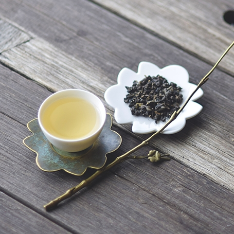 Alpine Ecological Oolong