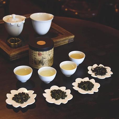 Classic Tea Experience Set
