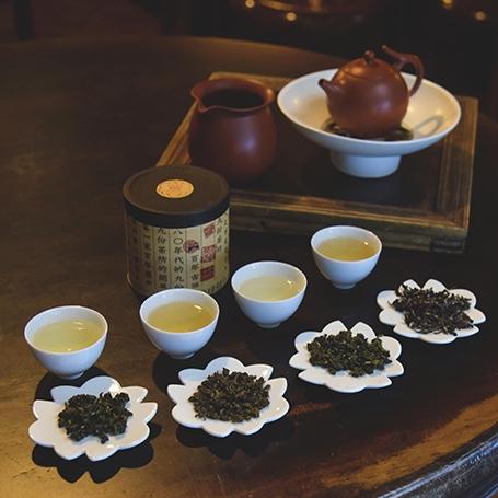 行家茶品體驗組