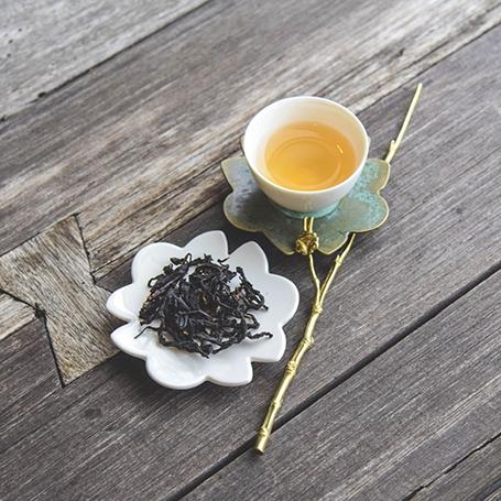 坪林有機紅茶