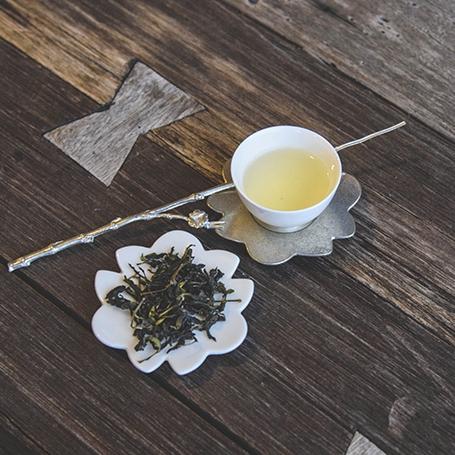 Organic Wenshen Paochong Tea