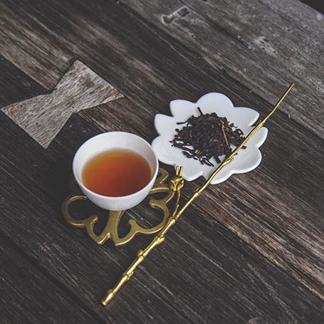 2003年普洱茶饼