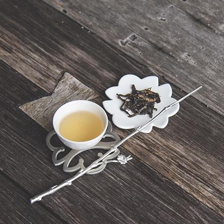 2013年勐海プーアール餅茶