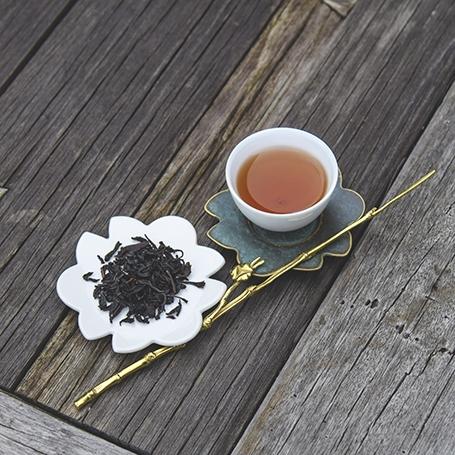 1990年龍潭老紅茶