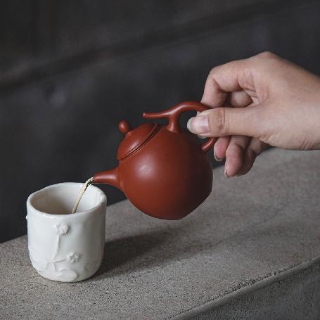 茶樣百態-經典烏龍