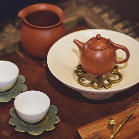 Faces of Tea: Signature Tea of Jioufen Teahouse